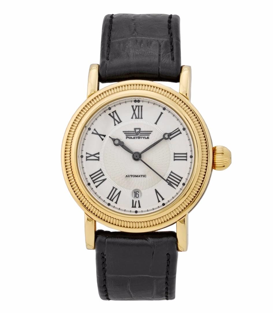 Три причины купить швейцарские часы: надежность - современные технологии изготовления механизмов и применение первоклассных материалов мастерами часового дела обеспечили известность надежности швейцарских часов.