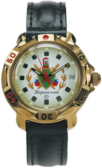Фирмы недорогих механических часов