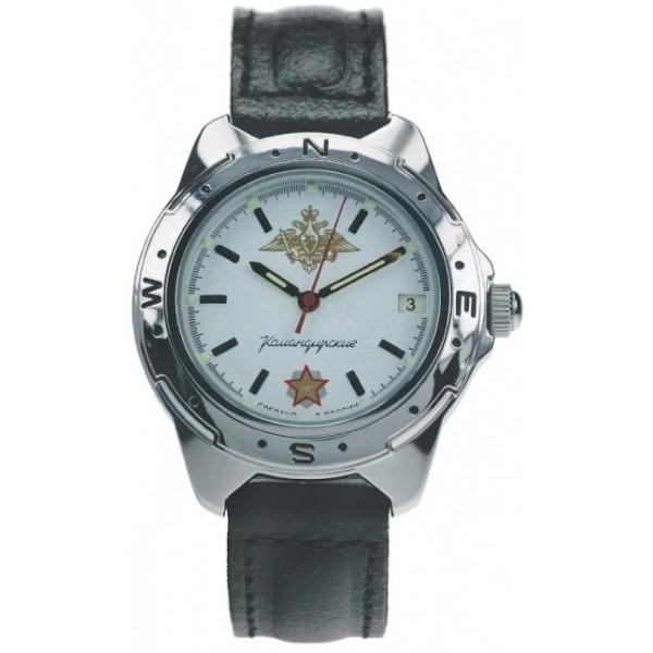 Часы командирские восток как заменить стекло