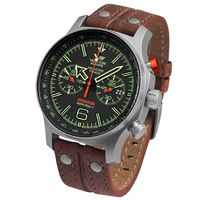 Vostok Europe Expedition 6S21/595 H 299